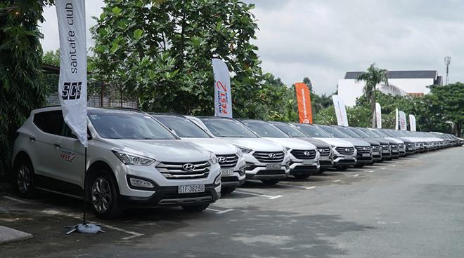 Người Việt 'cuồng' Hyundai, không còn chuộng xe Toyota như trước
