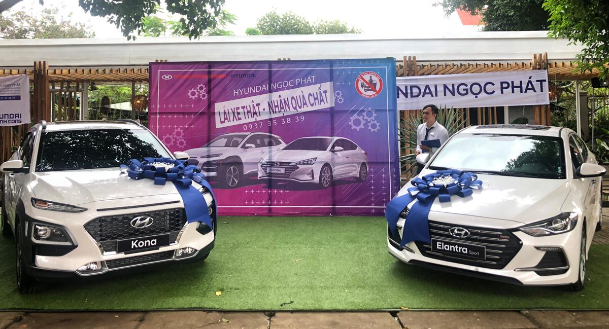 Tổng hợp sự kiện lái thử Long Khánh 21/07/2019